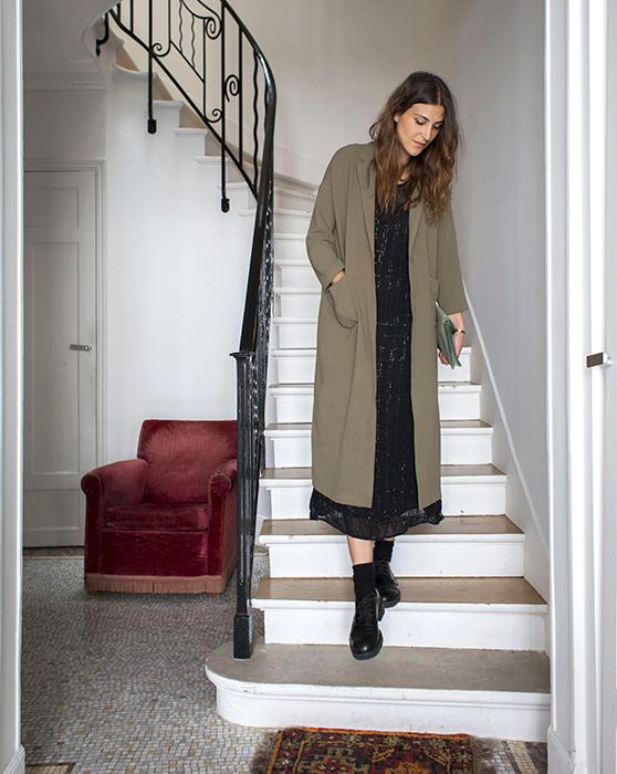 Clara paris 18 me inside closet for Miroir vagabond